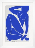 Blue Nude III