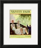 Vanity Fair Cover - July 1929