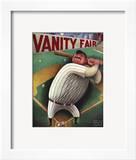 Vanity Fair Cover - September 1933