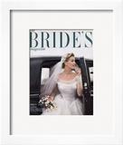 Brides Cover - February  1953