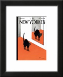 The New Yorker Cover - October 30  2006
