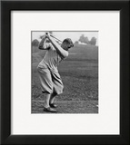 Bobby Jones  The American Golfer May 1932