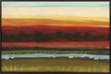 Skyline Symmetry II - Stripes  Layers