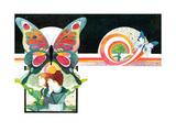 The Butterflies of Eden - Child Life