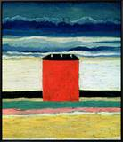 Red House  1932