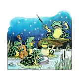 The Frog Opera - Jack & Jill