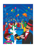 The Greatest Clowns in Town - Jack & Jill