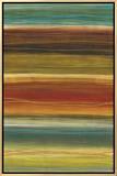 Organic Layers II - Stripes  Layers