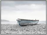 Boat at Beach in Devon
