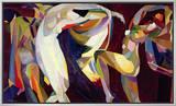 Dances  1914/15