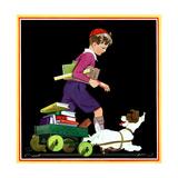 Back to School Helper - Child Life