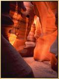 Antelope Canyon in Arizona - USA