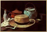 Van Gogh: Still Life  1885