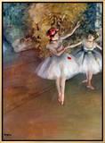 Degas: Dancers  C1877
