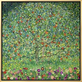 Apple Tree  1912