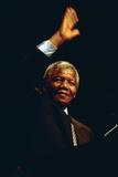 Nelson Mandela  1990