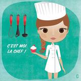 Nenette Chef