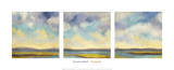 Tranquility (triptych)