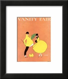 Vanity Fair Cover - April 1916
