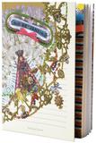 Christian Lacroix Papier Rio de Janeiro Layflat Notebook