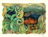 10 000 Leagues Under the Sea