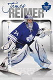 Toronto Maple Leafs James Reimer