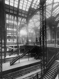 Pennsylvania Station  New York
