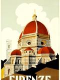 Firenze Poster