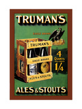 Truman's Ales and Stouts