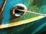 A Rope from a Boat