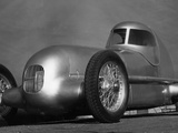 Racing Cars from Mercedes  1934