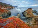 Seascape at Soberanes Point