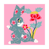 Eastern Pop Bunny