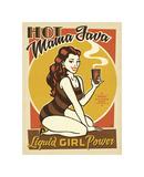 Hot Mama Java