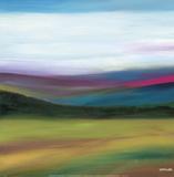 Prairie Abstract 4