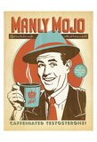Manly Mojo