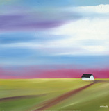 Prairie Abstract 2