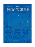 The New Yorker Cover - September 11  1978