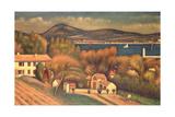 St Tropez  1925