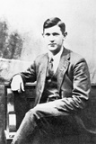 Michael Collins (1890-1922) as a Young Man