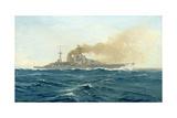 HMS Hood  1919