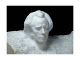 Mozart (Portrait of Gustav Mahler)  1911