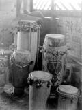Voo Doo Drums  Haiti  1908-09
