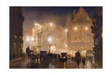 The Haymarket  London  c1910