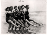 Bathing Beauties  1924