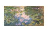 Nympheas, c.1919-22 Giclée par Claude Monet