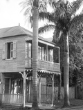 A House in Port Au Prince  1908-09