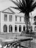 Spanish Town  Jamaica  1908-09
