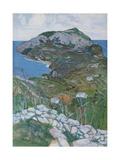 Capri  c1904
