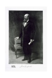 James A Garfield  20th President of the United States of America  Pub 1901